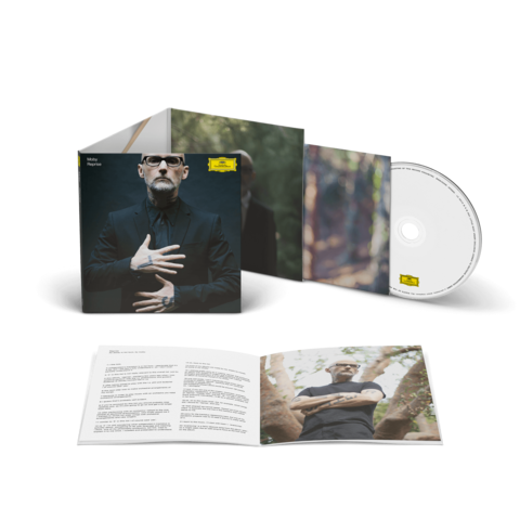 Reprise (Deluxe Ltd Edition) by Moby -  - shop now at Moby Store store